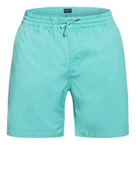 GANT Chino-Shorts, Farbe: MINT (Bild 1)