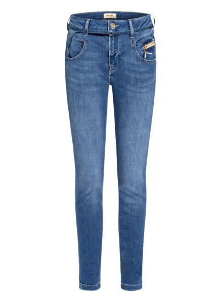 MOS MOSH Jeans NELLY, Farbe: 406 LIGHT BLUE (Bild 1)