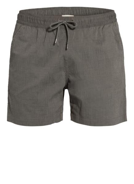 forét Shorts DRAKE, Farbe: DUNKELGRAU (Bild 1)