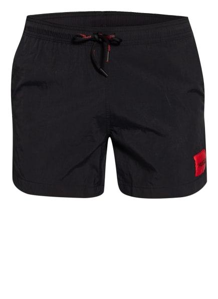 HUGO Shorts DOMINICA, Farbe: SCHWARZ (Bild 1)