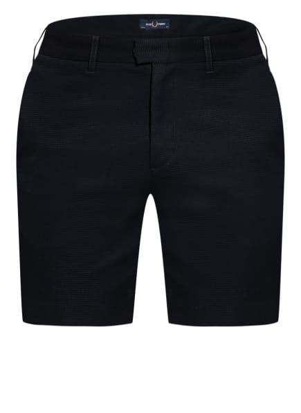 FRED PERRY Shorts , Farbe: DUNKELBLAU (Bild 1)