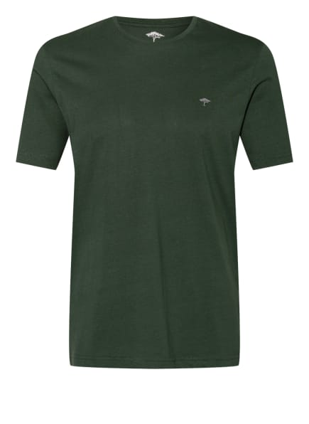 FYNCH-HATTON T-Shirt , Farbe: DUNKELGRÜN (Bild 1)