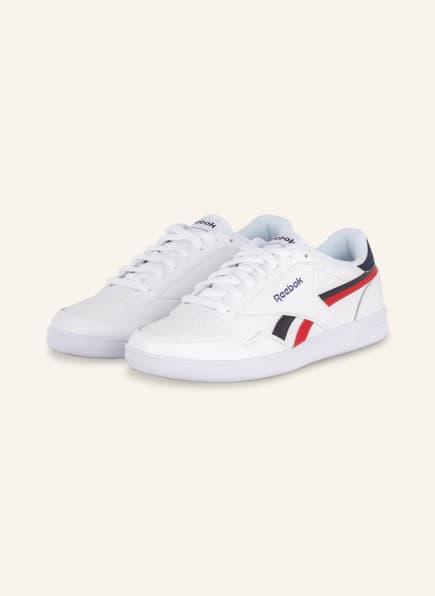 Reebok Sneaker ROYAL TECHQUE, Farbe: WEISS/ BLAU/ ROT (Bild 1)
