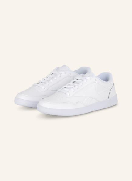 Reebok Sneaker ROYAL TECHQUE T, Farbe: WEISS (Bild 1)