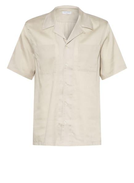 TIGER of Sweden Resorthemd CALLUM Regular Fit , Farbe: BEIGE (Bild 1)