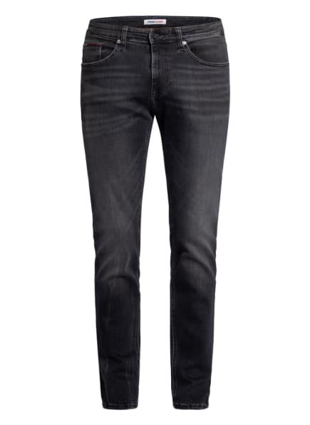 TOMMY JEANS Jeans AUSTIN Slim Fit, Farbe: 1BZ Dyn Barry Bk Str (Bild 1)