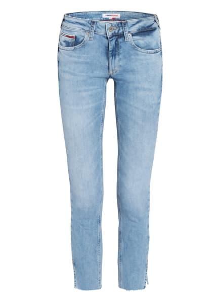 TOMMY JEANS Skinny Jeans SOPHIE, Farbe: 1AB Denim Light (Bild 1)