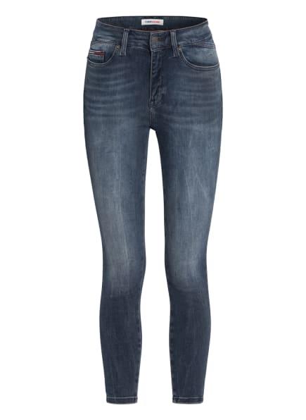 TOMMY JEANS Skinny Jeans, Farbe: 1BK Denim Dark (Bild 1)