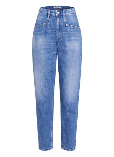 TOMMY JEANS Mom Jeans DART UHR, Farbe: 1A5 Denim Medium (Bild 1)