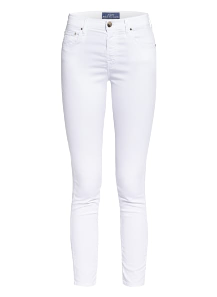 JACOB COHEN Jeans KIMBERLY, Farbe: WEISS (Bild 1)
