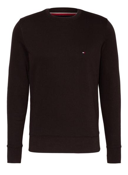TOMMY HILFIGER Sweatshirt, Farbe: SCHWARZ (Bild 1)