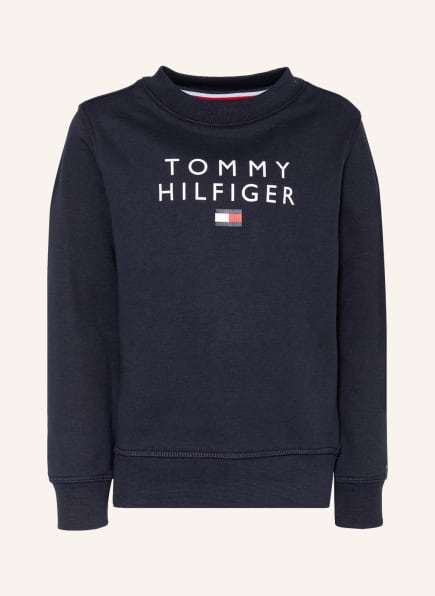 TOMMY HILFIGER Sweatshirt, Farbe: DUNKELBLAU (Bild 1)
