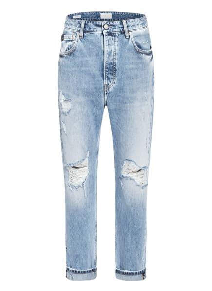 Calvin Klein Jeans Jeans DAD JEAN Tapered Fit, Farbe: 1AA Denim Light (Bild 1)