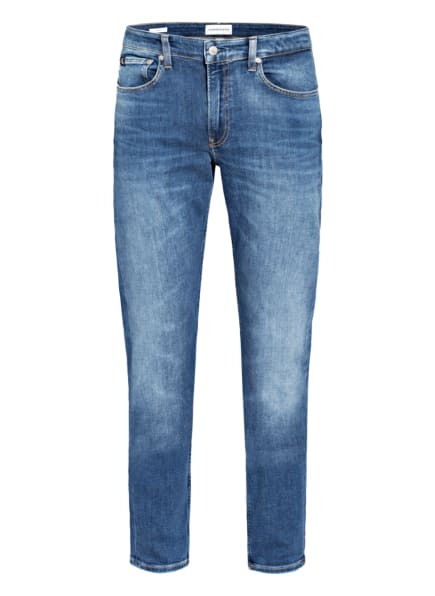 Calvin Klein Jeans Jeans Slim Tapered Fit, Farbe: 1A4 DENIM MEDIUM (Bild 1)