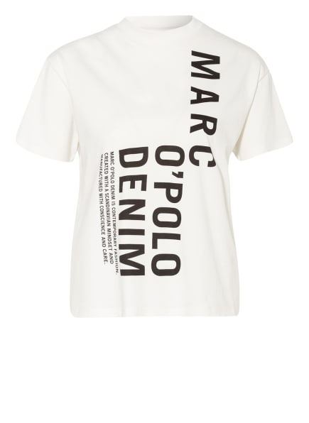 Marc O'Polo DENIM T-Shirt, Farbe: ECRU (Bild 1)
