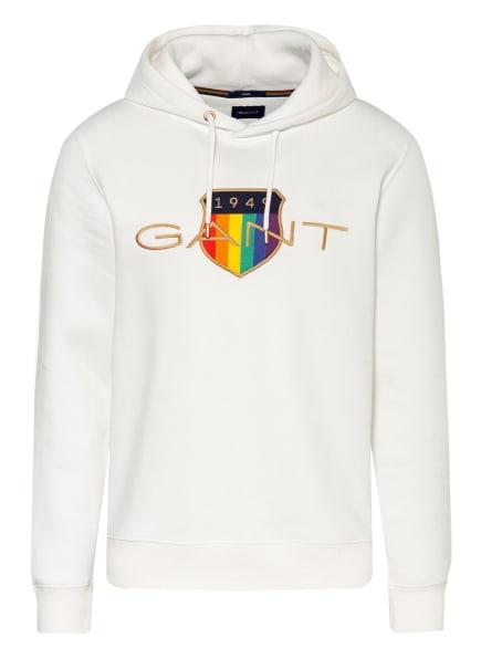 GANT Hoodie, Farbe: 113 EGGSHELL (Bild 1)