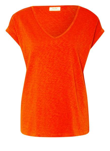 Marc O'Polo DENIM T-Shirt, Farbe: ROT (Bild 1)