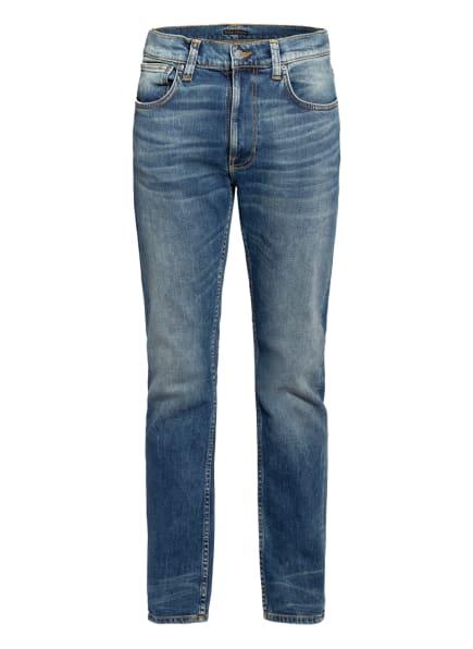Nudie Jeans Jeans LEAN DEAN Slim Fit, Farbe: BLUE MOON (Bild 1)