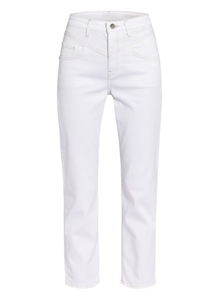 rich&royal Skinny Jeans VINTAGE, Farbe: 101 denim white (Bild 1)