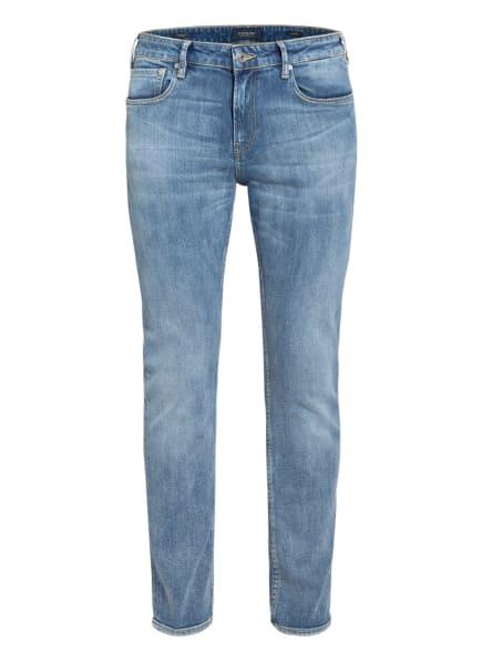 SCOTCH & SODA Jeans SKIM Super Slim Fit, Farbe: 3961 Waterflow (Bild 1)