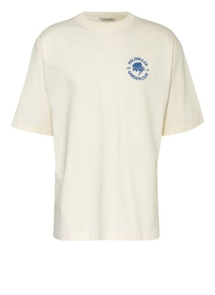 HOLZWEILER T-Shirt RANGER, Farbe: ECRU (Bild 1)