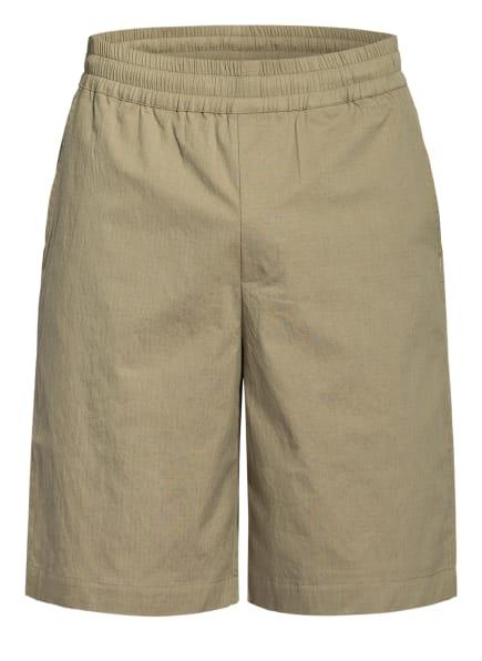 HOLZWEILER Shorts RAFORD, Farbe: OLIV (Bild 1)
