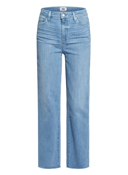PAIGE Jeans-Culotte JAMA, Farbe: 4718 YAMA (Bild 1)