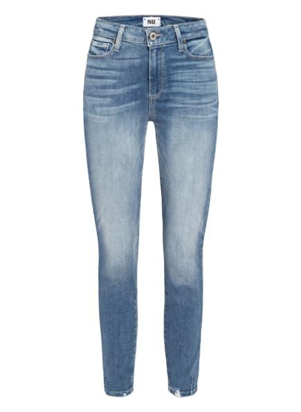 PAIGE Skinny Jeans HOXTON CROP, Farbe: W5722 ATTENBURY (Bild 1)