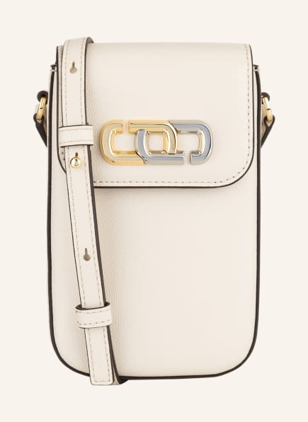 MARC JACOBS Smartphone-Tasche J LINK , Farbe: ECRU (Bild 1)