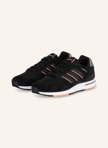 adidas Sneaker RUN 80S, Farbe: SCHWARZ/ NUDE (Bild 1)