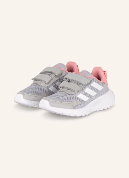 adidas Sneaker TENSOR RUN, Farbe: HELLGRAU/ HELLROSA (Bild 1)