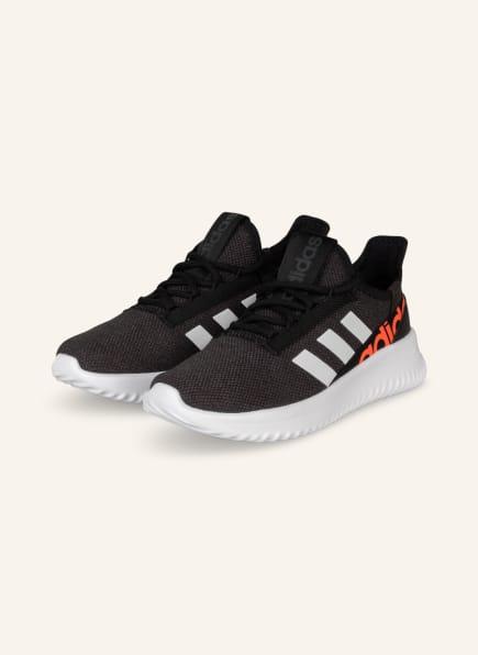 adidas Sneaker KAPTIR 2.0 , Farbe: DUNKELGRAU/ WEISS (Bild 1)