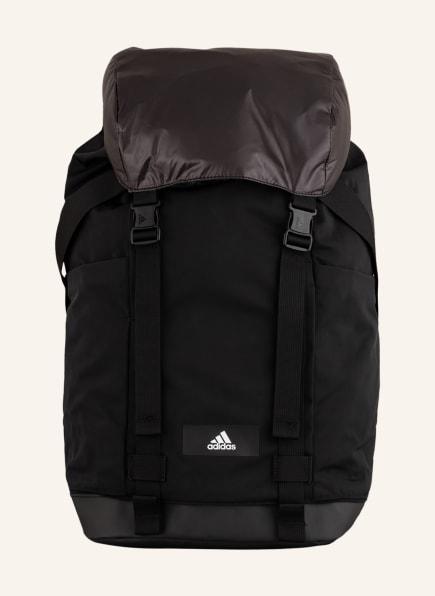 adidas Rucksack ID SPORTS FUNCTIONAL, Farbe: SCHWARZ (Bild 1)