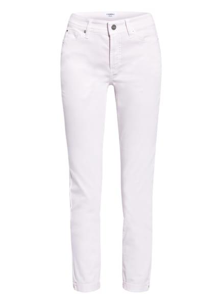 CAMBIO 7/8-Jeans PIPER, Farbe: HELLROSA (Bild 1)