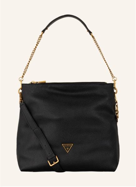GUESS Hobo-Bag DESTINY , Farbe: SCHWARZ (Bild 1)