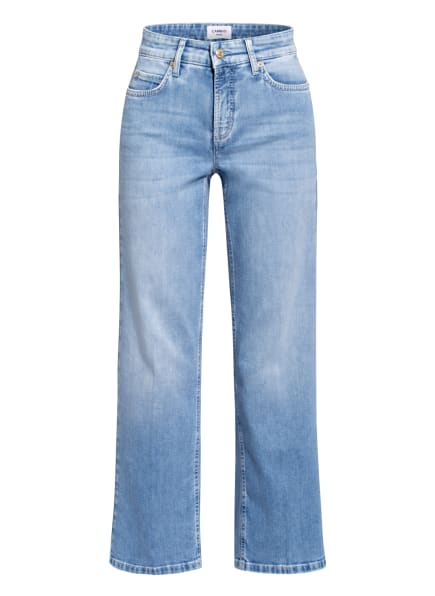 CAMBIO 7/8-Jeans PARIS, Farbe: 5343 italian moon bleached (Bild 1)