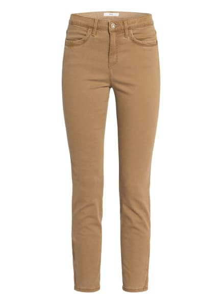 BRAX 7/8-Jeans SHAKIRA, Farbe: 53 CARAMEL (Bild 1)