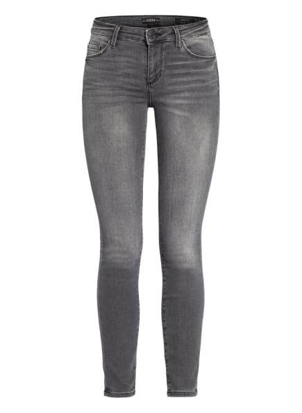 GUESS Skinny Jeans ANNETTE, Farbe: CRG1 CARRIE GREY (Bild 1)