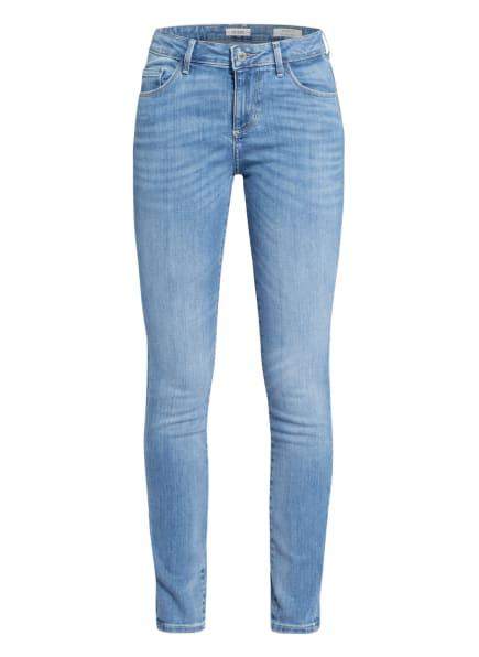 GUESS Skinny Jeans ANNETTE, Farbe: CRL1 CARRIE LIGHT (Bild 1)