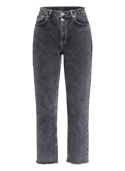 SET 7/8-Jeans, Farbe: 9500 grey denim (Bild 1)