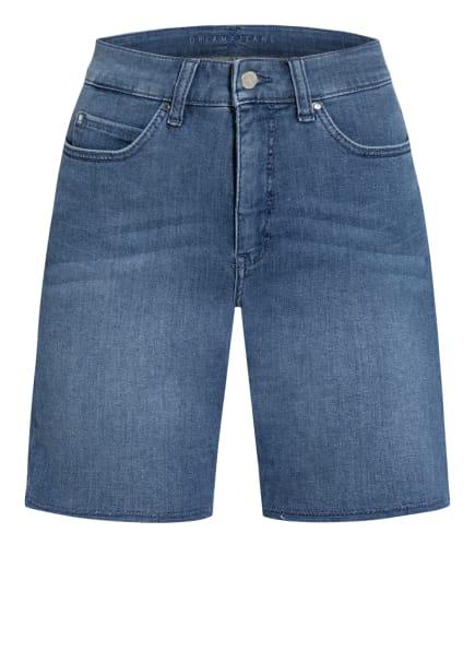 MAC Jeans-Shorts, Farbe: D514 blue basic light used (Bild 1)