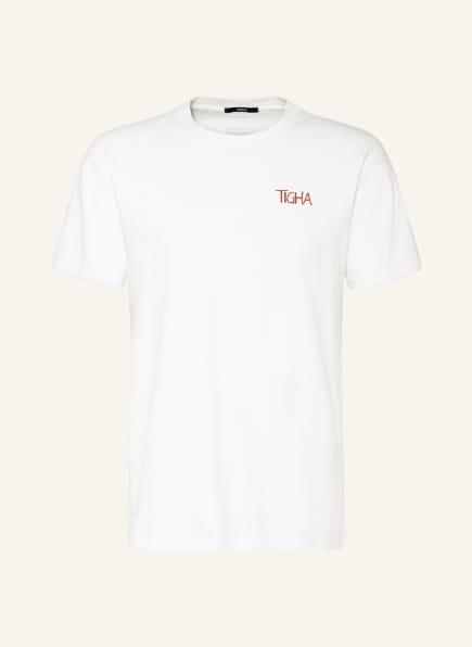 tigha T-Shirt DAYLEN, Farbe: WEISS (Bild 1)