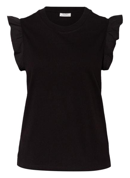 Marc O'Polo DENIM T-Shirt, Farbe: SCHWARZ (Bild 1)