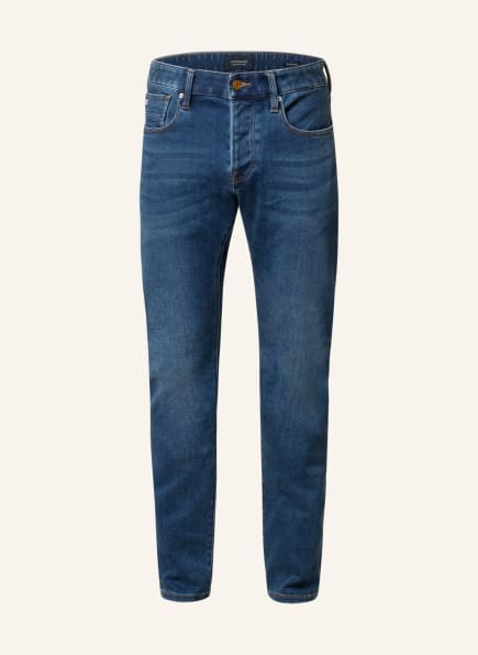 SCOTCH & SODA Jeans RALSTON Regular Slim Fit, Farbe: 4265 Submerged (Bild 1)