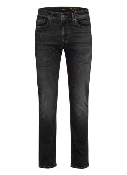 BOSS Jeans DELAWARE Slim Fit, Farbe: 005 BLACK (Bild 1)