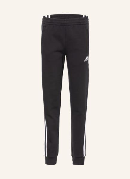 adidas Sweatpants , Farbe: SCHWARZ (Bild 1)