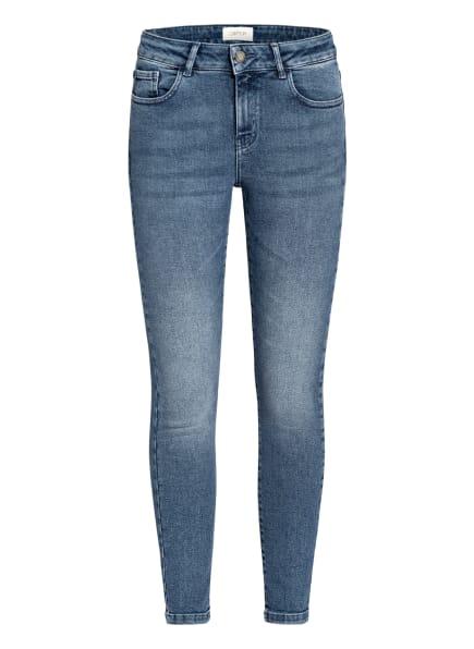 CARTOON Jeans , Farbe: 8619 MIDDLE/BLUE/DENIM (Bild 1)