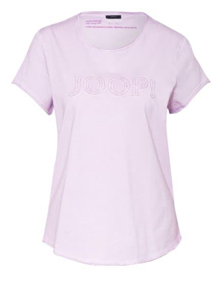 JOOP! T-Shirt TARIA, Farbe: HELLLILA (Bild 1)