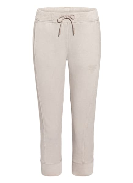 BETTER RICH 3/4-Sweatpants , Farbe: BEIGE (Bild 1)