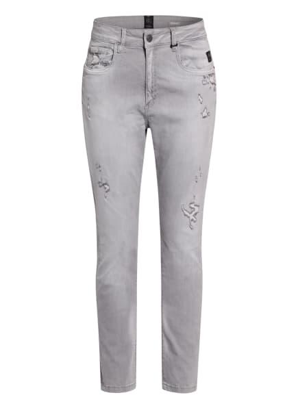 ER ELIAS RUMELIS Boyfriend Jeans ERLEONA, Farbe: 559 flint grey (Bild 1)